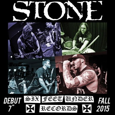 stone announcement